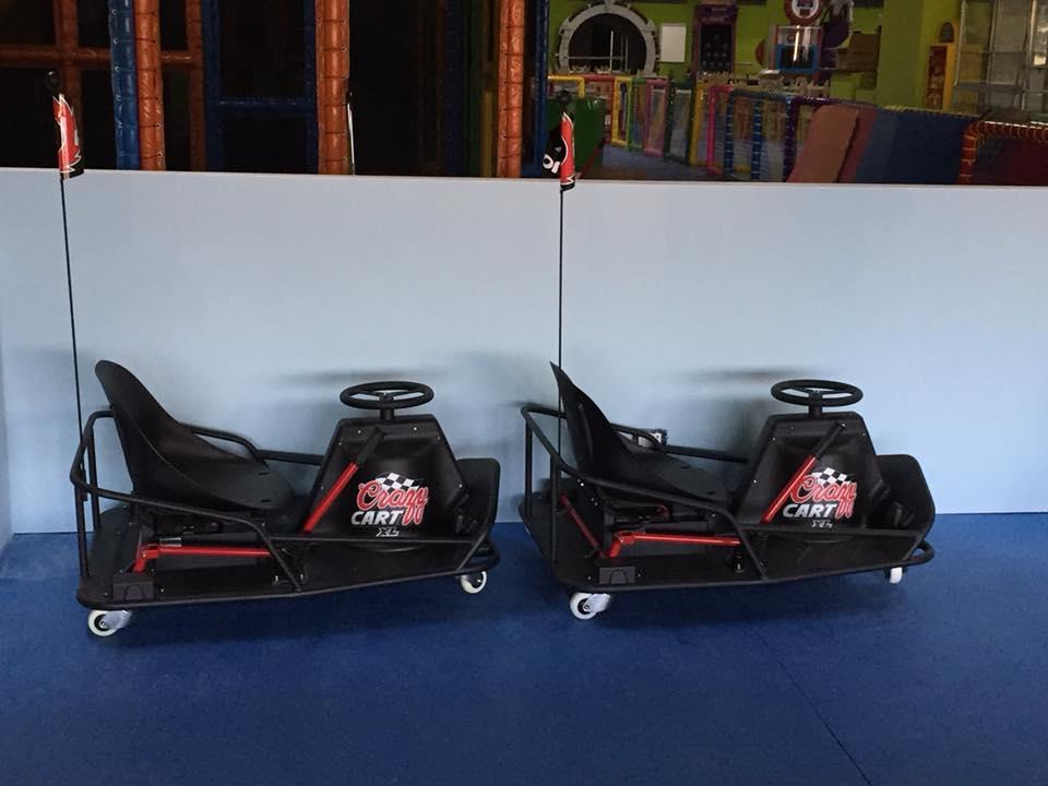 Crazy Kart XL